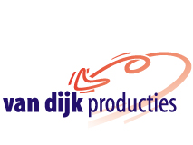 mail to van Dijk Producties